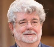 George Lucas - Planet Mars Land Owner - BuyMars.com