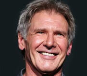 Harrison Ford - Planet Mars Land Owner - BuyMars.com