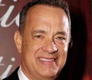 Tom Hanks - Planet Mars Land Owner - BuyMars.com