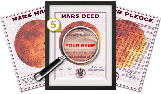 Martian Documents