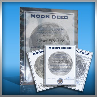 moon land buy standard gift package