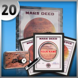 planet mars land buy 20 acres