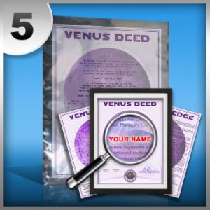 planet venus land buy 5 acres