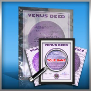 planet venus and buy deluxe gift package