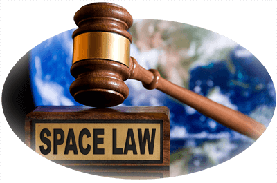 Planet Mars Space Law